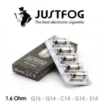 JUSTFOG COİL
