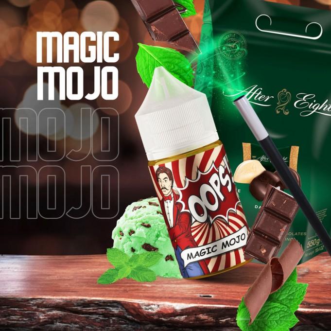 MAGIC MOJO